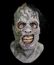 Maska lateksowa - The Walking Dead Moos Zombie