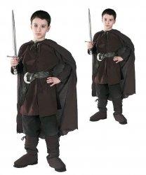 Kostium dla dziecka - Władca Pierścieni Aragorn
