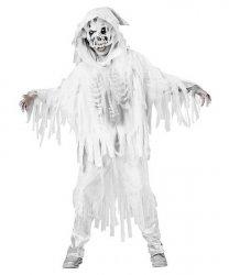Strój dla dziecka na Halloween - Zjawa