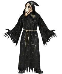 Strój na Halloween - Koń Demon