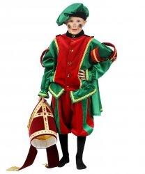 Kostium świateczny - Mały Elf