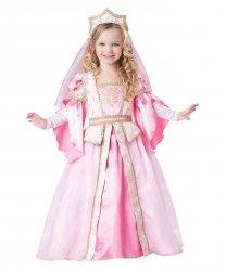 Kostium dla dziecka - Księżniczka