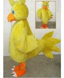 Strój reklamowy - Żółty Kurczak