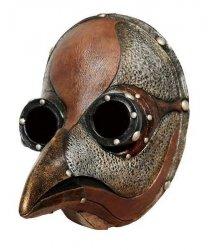 Maska - Steampunk Doctore
