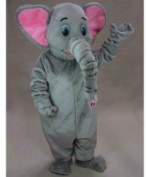 Chodząca maskotka - Słoń