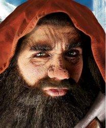Charakteryzacja FX - Sztuczny nos Krasnoluda