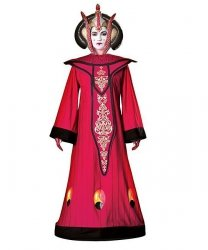 Kostium z filmu - Star Wars Królowa Amidala