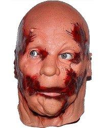 Maska lateksowa - Halloween Netvor