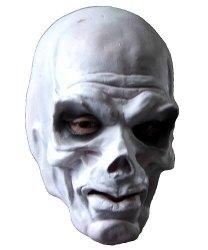 Maska lateksowa - Czaszka