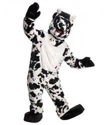Strój chodzącej maskotki - Krowa 5