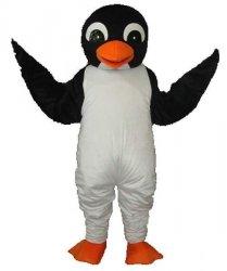 Strój chodzącej maskotki - Pingwin 9