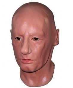 Maska lateksowa - Plautoch