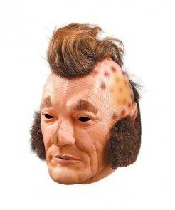 Maska lateksowa - Star Trek Neelix