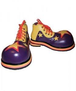 Profesjonalne buty klauna - Model 2
