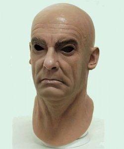 Maska lateksowa - Dario