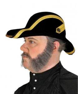 Kapelusz - Admirał