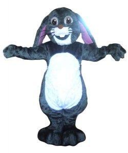 Strój chodzącej maskotki - Zając Wielkanocny XIV