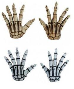 Sztuczne dłonie - Szkielet