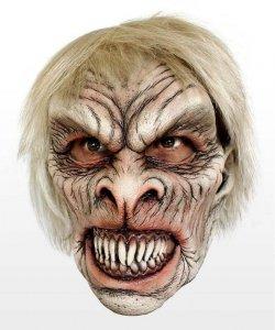 Maska lateksowa - Zjadacz dusz