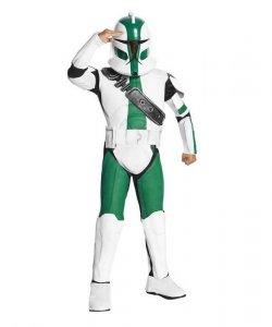 Kostium dla dziecka - Star Wars Commander Gree