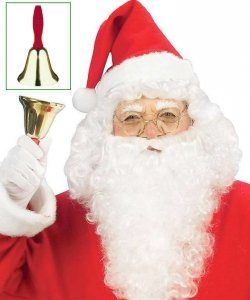 Dzwonek Świętego Mikołaja