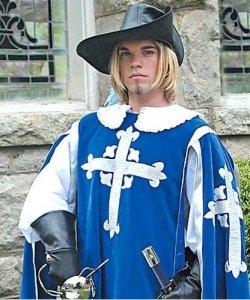 Uniform - Muszkieter