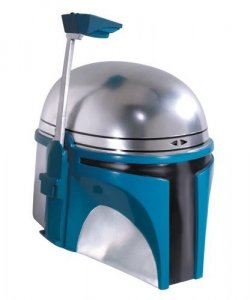 Hełm - Star Wars Jango Fett Collector Edition