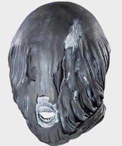 Maska lateksowa - Harry Potter Dementor