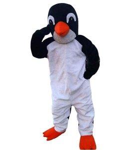 Strój chodzącej maskotki - Pingwin 11