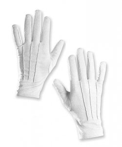 Rękawiczki Świętego Mikołaja