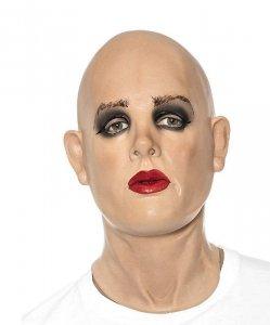 Maska lateksowa - Pretty Woman