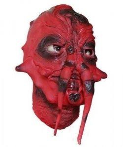 Maska lateksowa - Monstrum z kosmosu