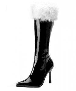 Buty - Śnieżynka