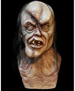 Maska lateksowa - Victor Crowley