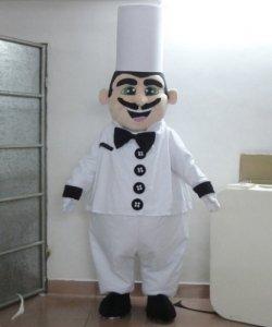 Chodząca maskotka - Kucharz 2