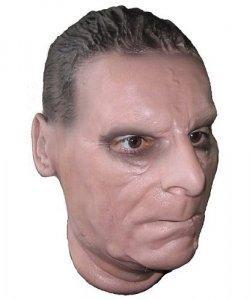 Maska lateksowa - Mafiozo