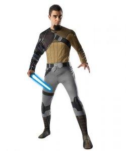 Kostium z filmu - Star Wars 7 Kanan Jarrus