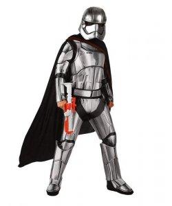 Kostium z filmu - Star Wars 7 Capitain Phasma Deluxe