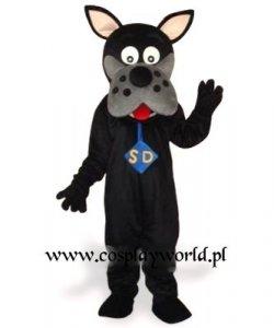Strój reklamowy - Scoobydoo 2