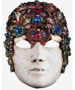 Maska wenecka - Fenice