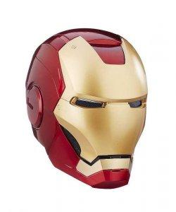 Hełm - Iron Man Helm Marvel Legends