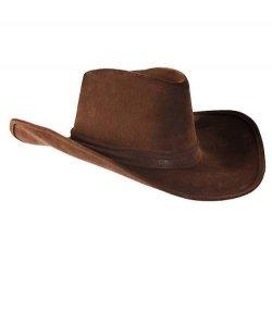 Kapelusz - Cowboy