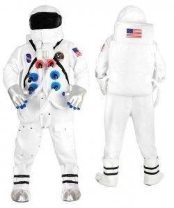 Kostium z filmu Armagedon - Astronauta NASA