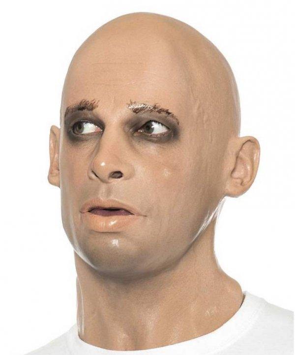 realistyczna maska