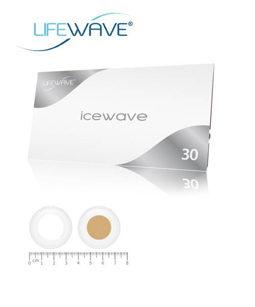 LifeWave Energy Enhancer Plastry