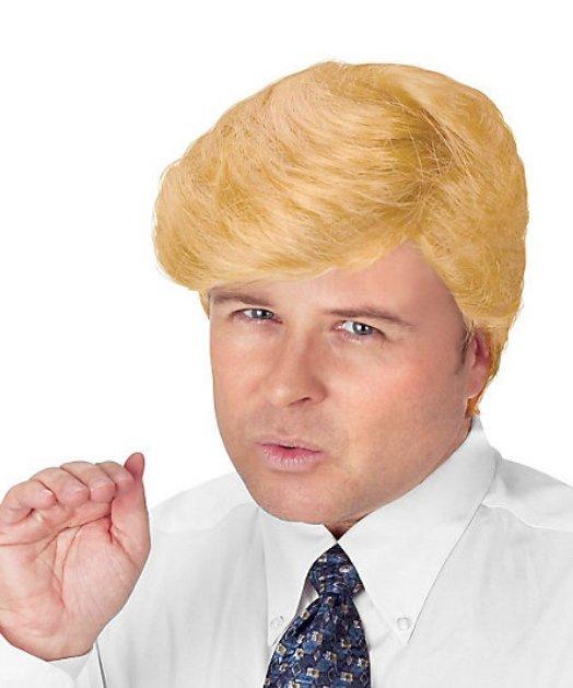 Peruka - Donald Trump
