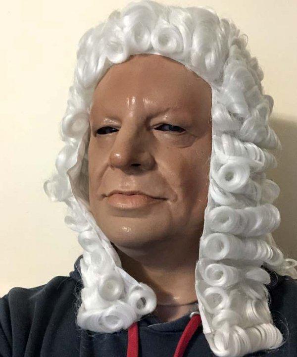 Skup Jack Sędzia Sądu Londyńskiego