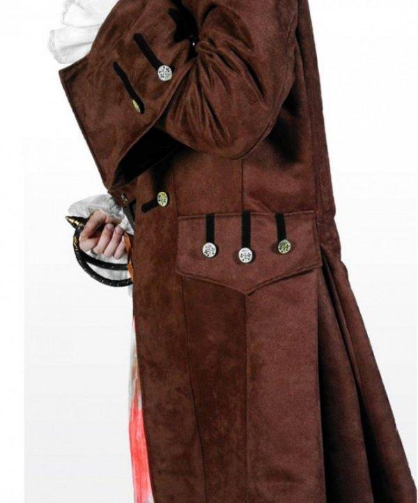 Kostium teatralny - Pirat z Karaibów