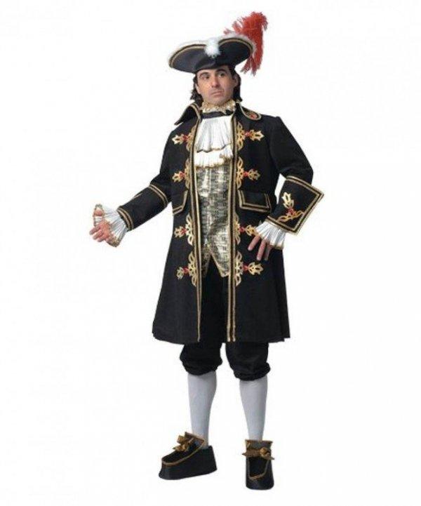 Kostium teatralny - Gubernator