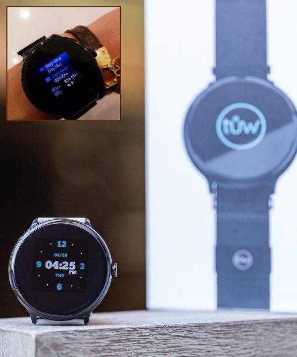 Zegarek Smartwatch ByDzyne TUW